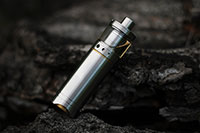 4nine Mechanical Mod & Pocket RTA