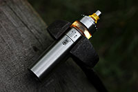 Hussar Project X & Atto mechanical mod