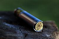 Dvarw Steam Tuners tank & 4nine mechanical mod